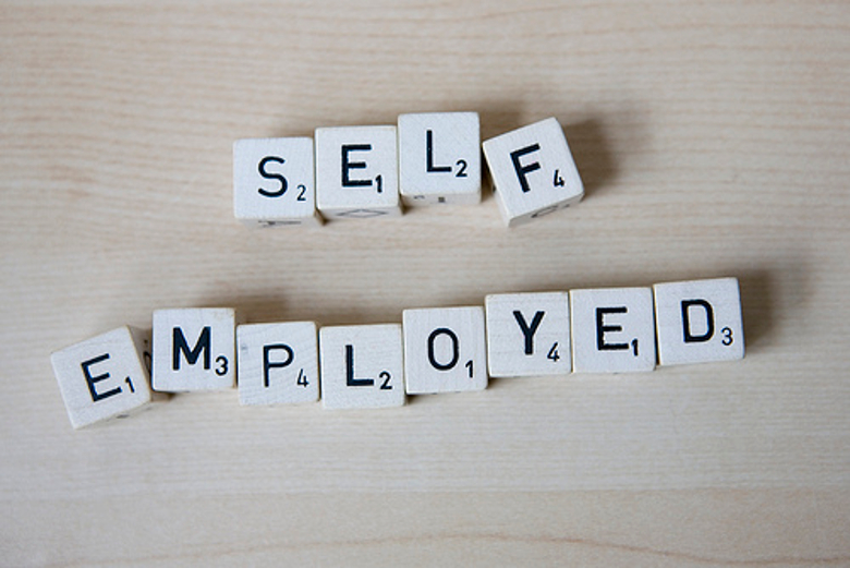 Britain Has Fastest Rising Self-Employment