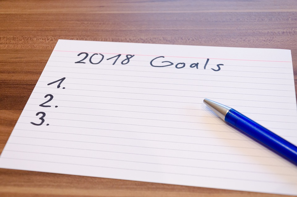 How To Make Financial New Year's Resolutions A Reality
