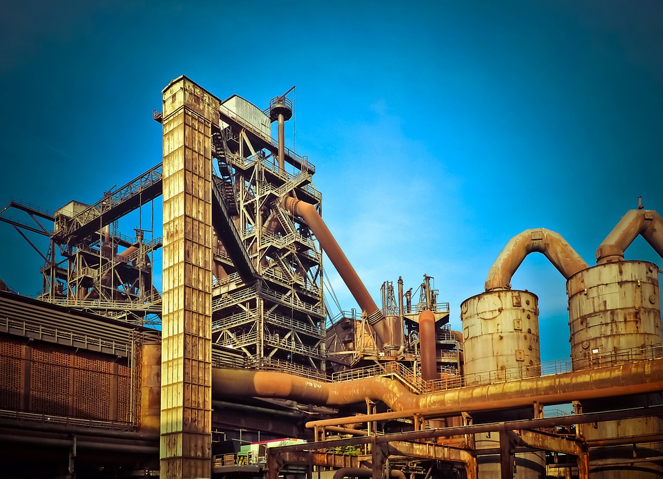 The Essentials of Industrial Manufacturing