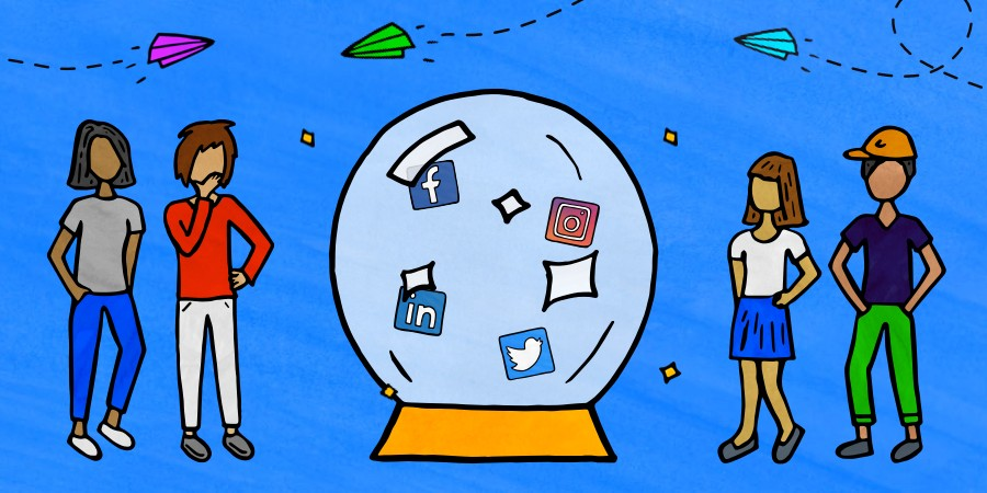 Why Social Media is Already the Future of Advertising